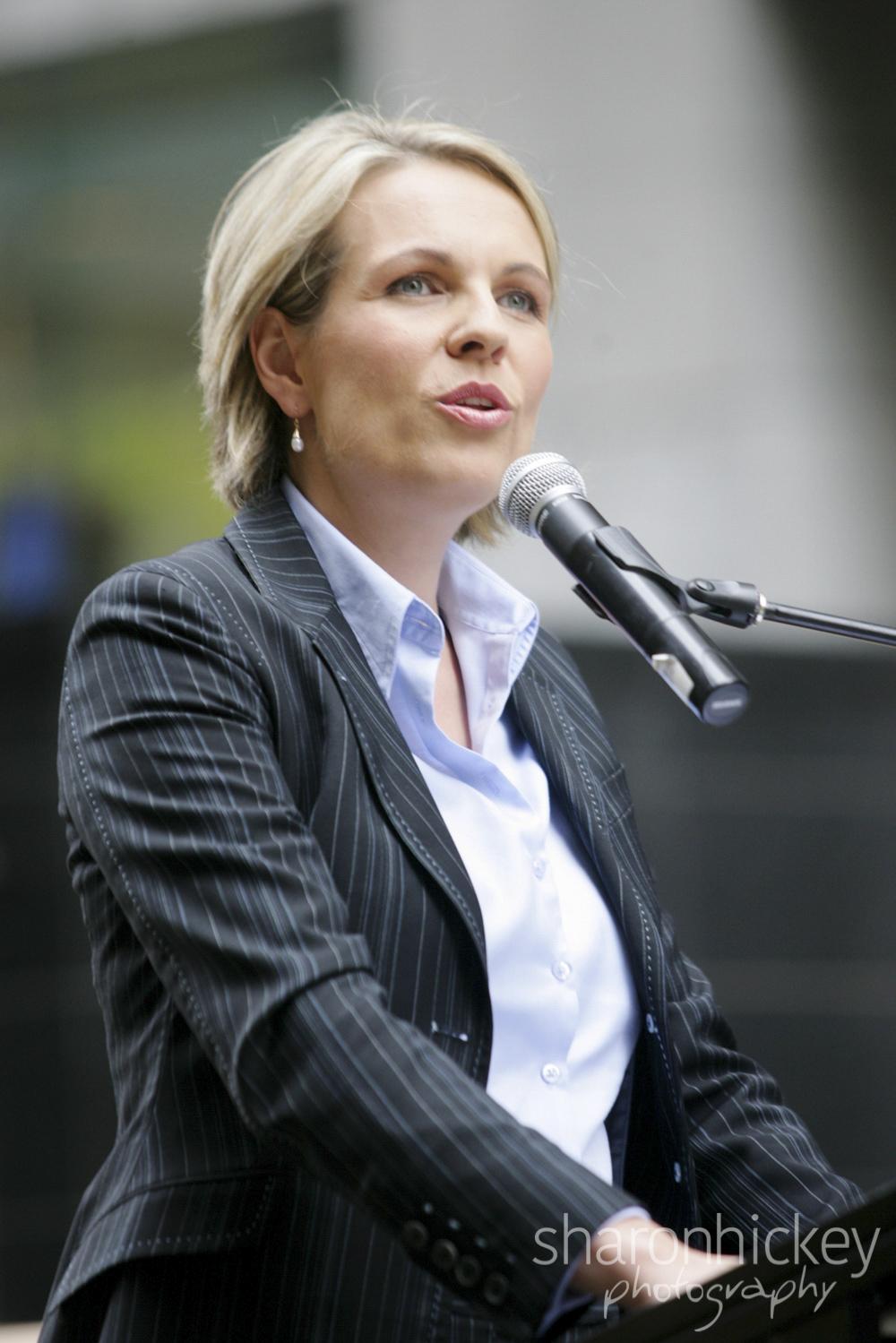 Tania Plibersek